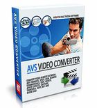 AVS Video Converter : transformer son PC en studio vidéo professionnel