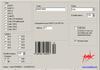AxelCodBar : créer des codes barres