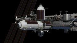 axiom-space-modules-iss