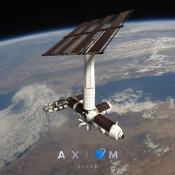 axiom-space-station-autonome