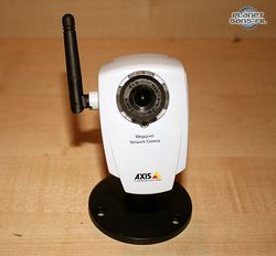 Axis 207mw mini camera wifi axis 207mw 01