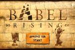 Babel Rising (1)