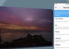 backdrop Chromecast