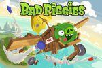 Bad Piggies - logo