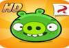 Bad Pigs : tour de cochon sur Google Play