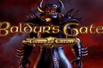 Baldurs Gate Enhanced Edition - titre
