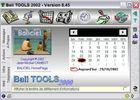 Bali TOOLS : une barre d'outils internet pour surfer et bien gérer son bureau