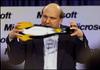 La grande réorganisation de Microsoft annoncée jeudi ?