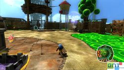 Banjo Kazooie Nuts and bolts (22)