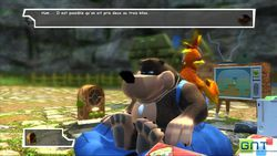 Banjo Kazooie Nuts and bolts (4)