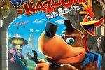 Banjo-Kazooie Nuts & Bolts - Logo