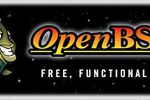 Bannière OpenBSD 3.9