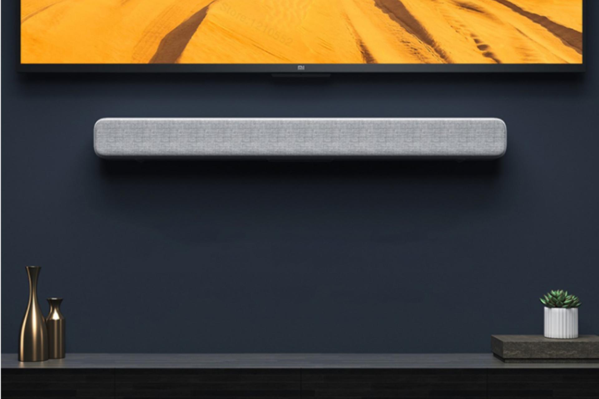 Barre de son Xiaomi