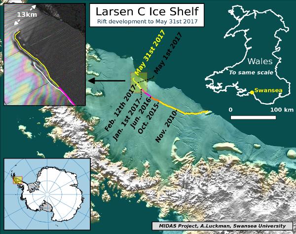 barriere-de-glace-Larsen-C