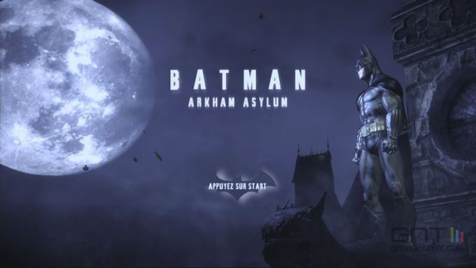 Batman Arkham Asylum (8)