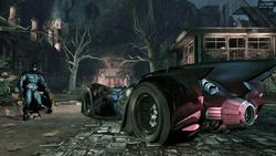 Batman Arkham Asylum PC - Image 2