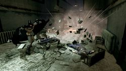 Batman Arkham Asylum PC - Image 6