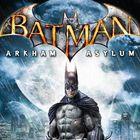 Batman Arkham Asylum : vidéo