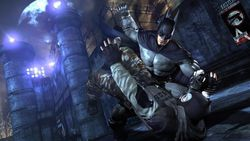 Batman Arkham City (3)