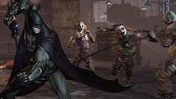 Batman Arkham City (5)