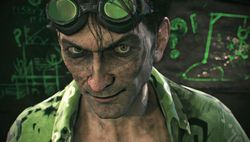 Batman Arkham City - 9