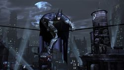Batman Arkham City - Image 10