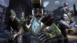 Batman Arkham City - Image 11