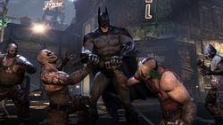 Batman Arkham City - Image 13