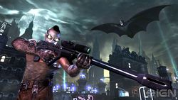 Batman Arkham City - Image 33