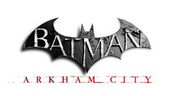 Batman Arkham City - logo
