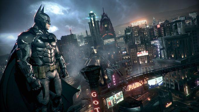 Batman Arkham Knight - 2