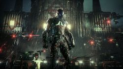 Batman Arkham Knight - 4