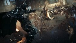 Batman Arkham Knight - 7