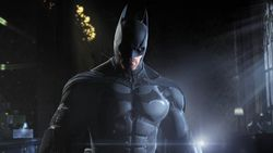 Batman Arkham Origins - 12