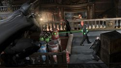Batman Arkham Origins - 3