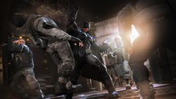 Batman Arkham Origins - 4