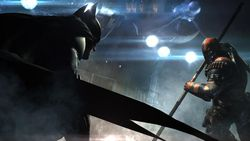 Batman Arkham Origins - 7
