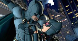 Batman The Telltale Series - 1