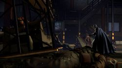 Batman The Telltale Series - 3