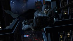 Batman The Telltale Series - 4