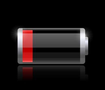 De nouvelles batteries Li-Sulfure promettent des smartphones avec plusieurs jours d'autonomie