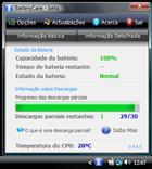 BatteryCare : un logiciel pour gérer intégralement la batterie de votre PC portable