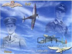 Battle of Britain 2 - Campagnes