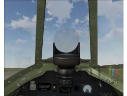 Battle of Britain 2 - Cockpit