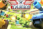 Battle Tanks - pochette
