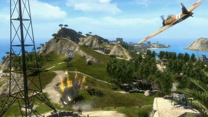Battlefield 1943 Pacific - Image 1