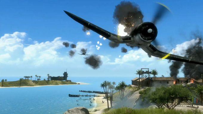 Battlefield 1943 Pacific - Image 5