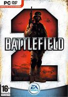 Battlefield 2 : Patch 1.21