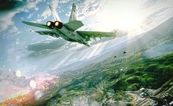Battlefield 3 - Air Superiority - 1