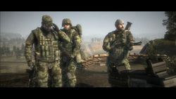 Battlefield : Bad Company   1